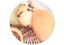 Gluten-free Cakes & Biscuits