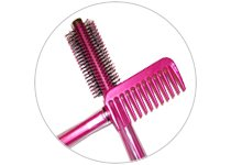 Hairbrushes and Accessories