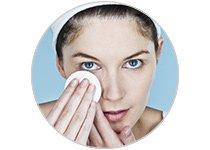 Eye Make-Up Removers