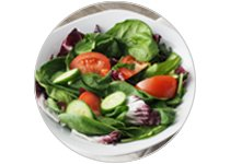 Diets and Substitutes
