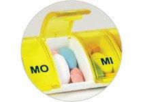 Pillboxes