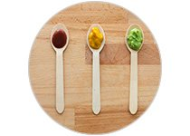 Organic Baby Food and Pots