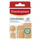 ELASTOPLAST DRESSING UNIVERSAL 4 FORMATS BOX 40